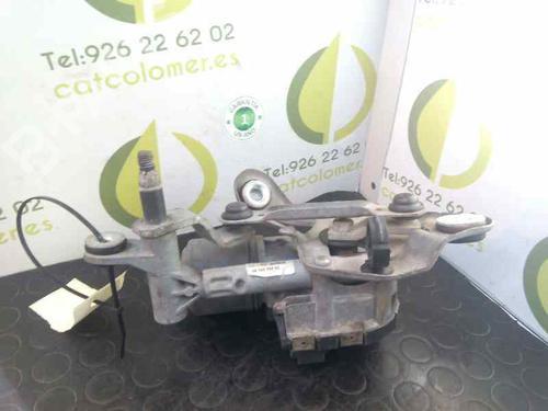 0390241722 | DERECHO | Motor limpa vidros frontal 407 (6D_) 1.6 HDi 110 (109 hp) [2004-2010]  3051810