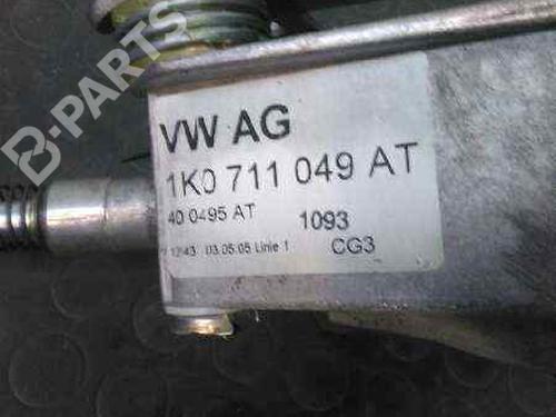 Selettore del cambio manuale AUDI A3 (8P1) 2.0 TDI 16V  39743643