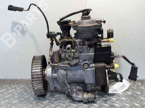 0460494390 | Pompe à injection 146 (930_) 1.9 TD (930.B4A) (90 hp) [1994-1999] AR 33601 7533897