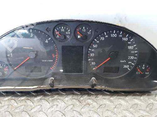 4B0920930K | Compteur de vitesse A6 (4B2, C5) 2.5 TDI (150 hp) [1997-2005] AFB 6528429