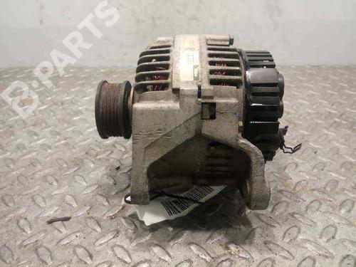 058903016E   A13VI156   2541895C   Lichtmaschine A3 (8L1) 1.9 TDI (100 hp) [2000-2003]  6684203