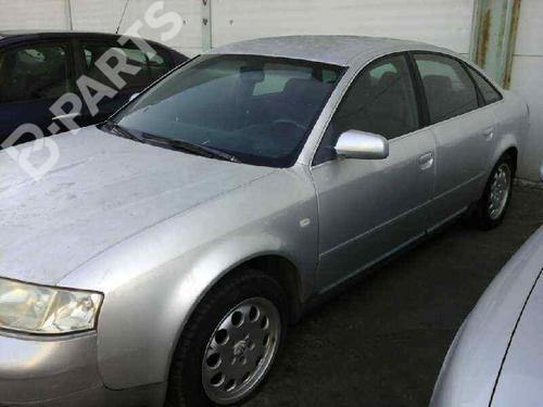 A6 (4B2, C5) 2.5 TDI (150 hp) [1997-2005] - V780367 36346372