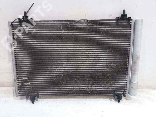 AC Kondensor CITROËN C4 I (LC_) 1.6 16V 9682531580   S2275001   29997896