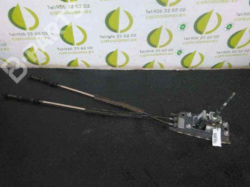 Selettore del cambio manuale AUDI A3 (8P1) 2.0 TDI 16V  39743639