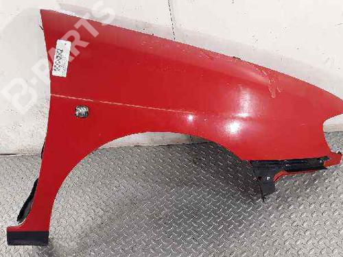 Guarda-lamas direito IBIZA II (6K1) 1.6 (101 hp) [1999-2002]  5419832
