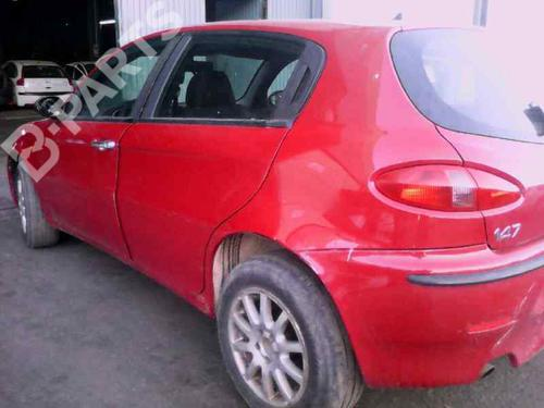 ALFA ROMEO 147 (937_) 1.6 16V T.SPARK (937.AXA1A, 937.AXB1A, 937.BXB1A) (120 hp) [2001-2010] 29187865
