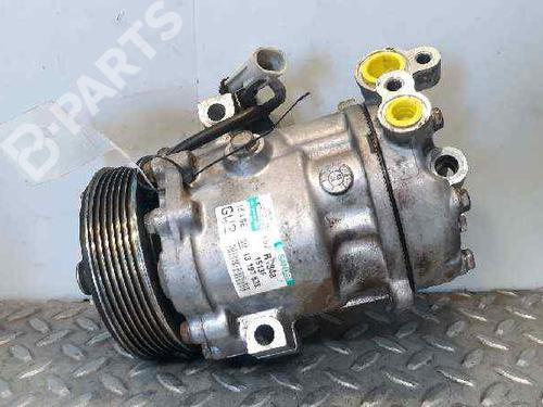 SD6V101513F | 13197538 | 07127904662 | Compresseur AC CORSA C (X01) 1.3 CDTI (F08, F68) (70 hp) [2003-2009] Z 13 DT 7515525