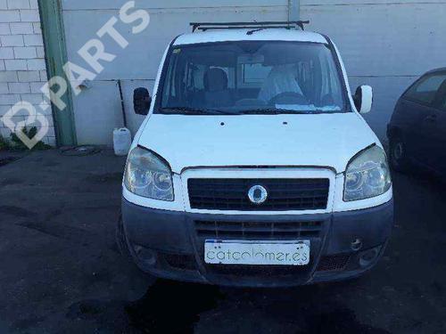 FIAT DOBLO MPV (119_, 223_) 1.3 JTD 16V (70 hp) [2004-2005] 38970856