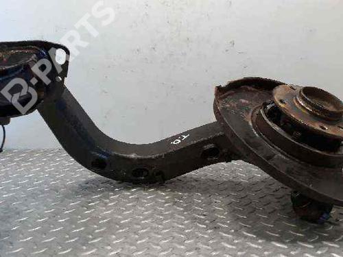 Højre hjullejehus spindel 3 (E46) 316 i (105 hp) [1998-2002]  5609225