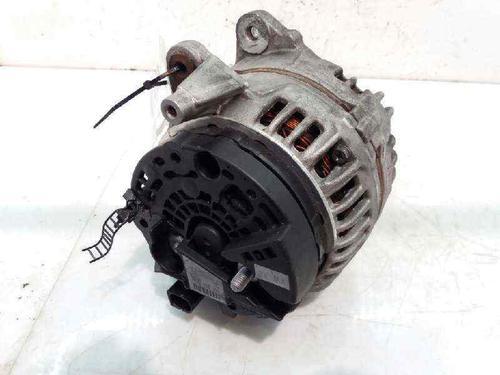 06B903019EX   0124525092   06F903023J   Generator A4 (8EC, B7) 2.0 TDI 16V (140 hp) [2004-2008] BLB 3152709