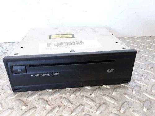 4E0919887D   Bilradio A6 (4F2, C6) 3.0 TDI quattro (233 hp) [2006-2008] ASB 5951325