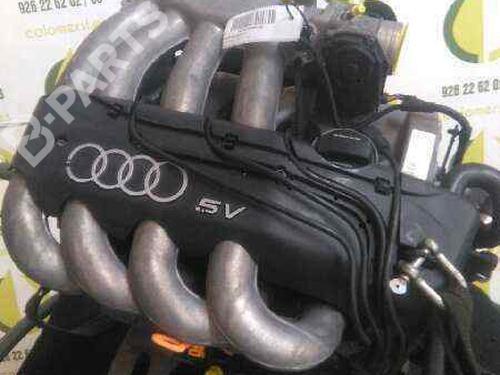 AGN   Motor A3 (8L1) 1.8 (125 hp) [1996-2003] AGN 3071787