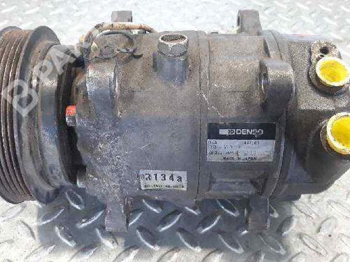 6CA447200 | 447200 | Compressor A/C 80 (8C2, B4)   3056375