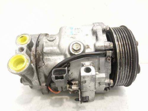 0051893889 | SD6V121461F | Compressor A/C GRANDE PUNTO (199_) 1.3 D Multijet (75 hp) [2005-2021] 199 A2.000 4612096