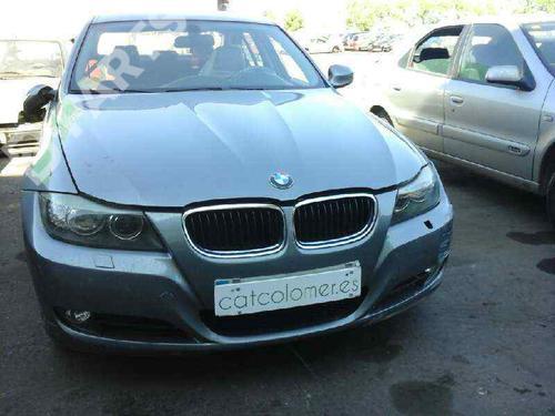 Stoßstangenträger vorne BMW 3 (E90) 320 d  36869917