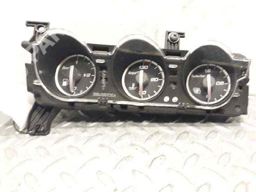 50511917 | A2C53300386 | Compteur de vitesse 159 Sportwagon (939_) 2.0 JTDM (939BXR1B) (136 hp) [2010-2011] 939 B4.000 6908578