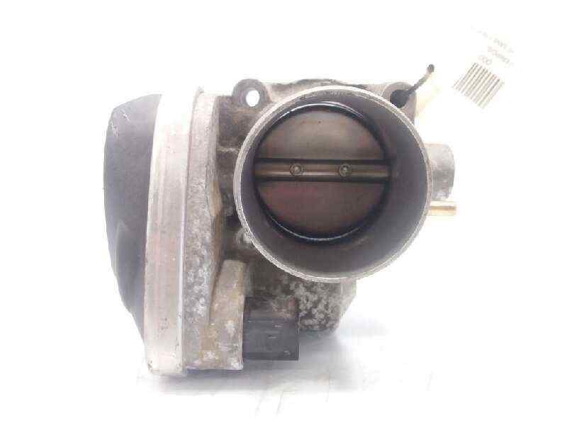 Scenic 2003-2009 2.0 16v Throttle Body Renault Megane