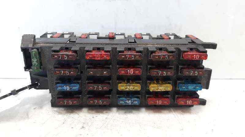 fuse box mercedes-benz s-class (w140) s 500 (140.050, 140.051) 1405451101 |  08554322 | b-parts  b-parts