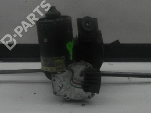 Motor limpia delantero AUDI 100 (44, 44Q, C3) 2.3 E  27702434
