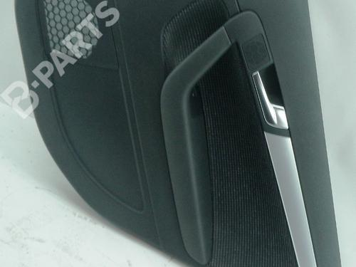 Dør deksel bak høyre A3 Sportback (8PA) 2.0 TDI quattro (140 hp) [2006-2008] BMM 3003060