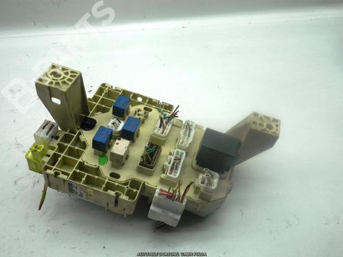 36770-51K40:   Fuse Box SPLASH (EX) 1.0 (A5B 310) (65 hp) [2008-2019]  3002238