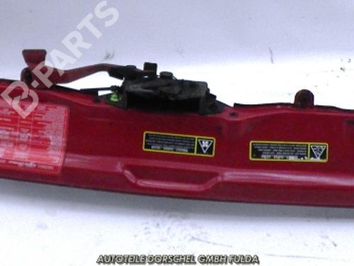 Avant slam panneau 156 (932_) 1.6 16V T.SPARK (932.A4, 932.A4100) (120 hp) [1997-2005]  3003553