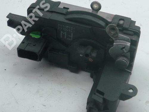 OPEL: 13128111FW Venstre foran lås ASTRA H (A04) 1.6 (L48) (105 hp) [2004-2010]  3003660