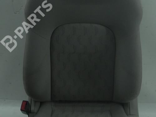 Asiento delantero izquierdo C-CLASS Coupe (CL203) C 200 Kompressor (203.745) (163 hp) [2001-2002] M 111.955 3004228
