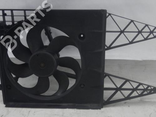 AUDI: 1J0121207L Termoventilador A3 (8L1) 1.8 T (150 hp) [1996-2003]  3006430