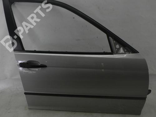 Dør højre fortil 3 (E46) 320 d (150 hp) [2001-2005]  3006671