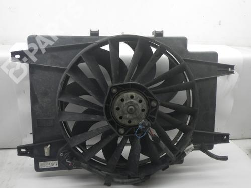 ALFA ROMEO: 5020333 Ventilateur radiateur 147 (937_) 1.6 16V T.SPARK (937.AXA1A, 937.AXB1A, 937.BXB1A) (120 hp) [2001-2010] AR 32104 3008694