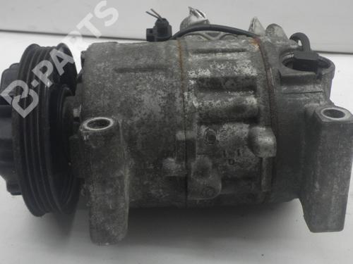 DENSO: 447220-8433  | 447220-8433 | DENSO |  |  Klimakompressor A4 Avant (8E5, B6) 2.5 TDI (163 hp) [2002-2004]  3009407