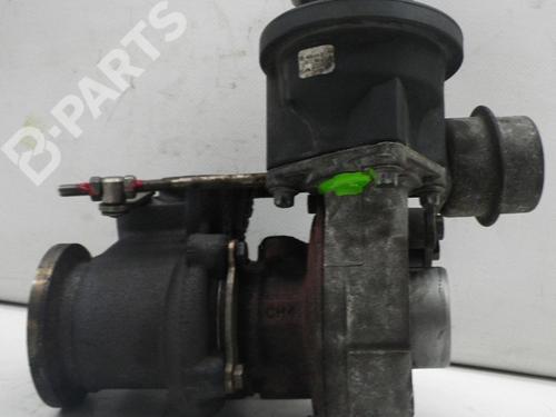 MERCEDES-BENZ: 6680960499 Turbo A-CLASS (W168) A 170 CDI (168.009, 168.109) (95 hp) [2001-2004] OM 668.942 3010119