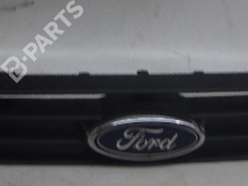 FORD: 98AB-8200A-HW , 98AB8200AHW Front Grille FOCUS (DAW, DBW) 1.8 Turbo DI / TDDi (90 hp) [1998-2004]  3241237