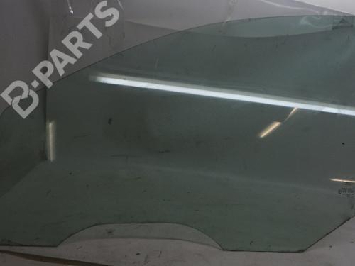 Front Left Door Window FOCUS (DAW, DBW) 1.8 Turbo DI / TDDi (90 hp) [1998-2004]  3241242
