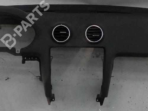 AUDI: 8P0880202 , 8P1857033 Instrumentbord A3 (8P1) 1.6 (102 hp) [2003-2012]  6471607