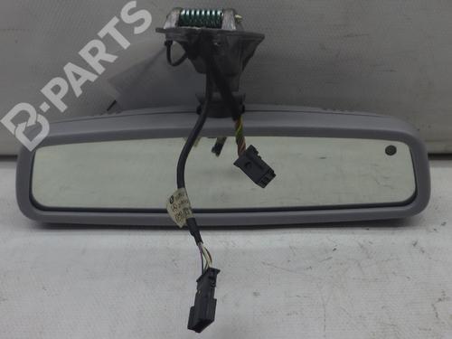 : A2118102117 Espejo interior E-CLASS (W211) E 270 CDI (211.016) (177 hp) [2002-2008] OM 647.961 6009411