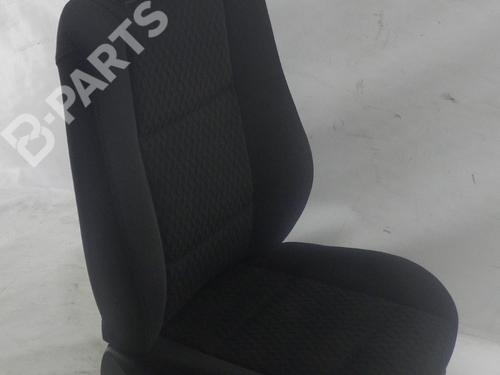 Sæde højre fortil 3 (E46) 320 i (150 hp) [1998-2000] M52 B20 (206S4) 6033971