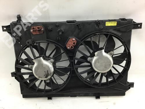Ventilateur radiateur 159 Sportwagon (939_) 2.4 JTDM (939BXD1B, 939BXD12) (200 hp) [2006-2011] 939 A3.000 6714352