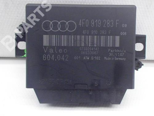 AUDI: 4F0919283F Elektronisk modul A6 Avant (4F5, C6) 2.0 TDI (140 hp) [2005-2008] BRE 5636714