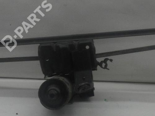 Motor limpia delantero AUDI 100 (44, 44Q, C3) 2.3 E  27702436