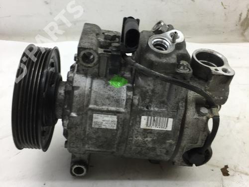 Compressor A/A A4 (8E2, B6) 1.6 (102 hp) [2000-2004] ALZ 6601683