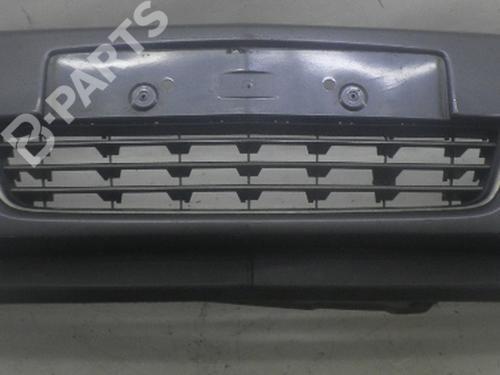 OPEL: 13225746 Foran støtfanger ASTRA H Estate (A04) 1.7 CDTI (L35) (110 hp) [2007-2014] Z 17 DTJ 6041107