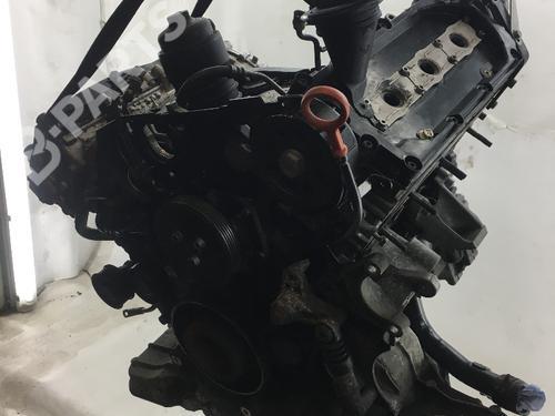 AUDI: BPP Motor A6 Avant (4F5, C6) 2.7 TDI (180 hp) [2005-2008] BPP 7005169