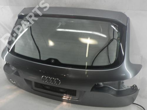 Heckklappe Q7 (4LB) 3.0 TDI quattro (233 hp) [2006-2008] BUG 4953386