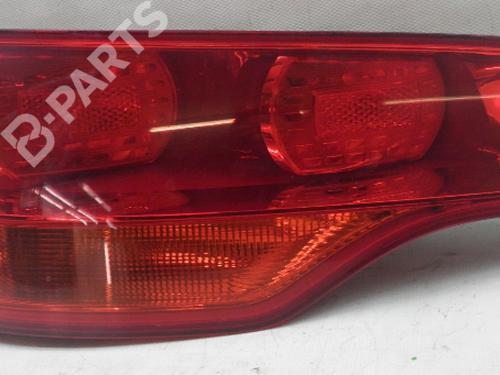 Left Taillight Q7 (4LB) 3.0 TDI quattro (233 hp) [2006-2008] BUG 4953384