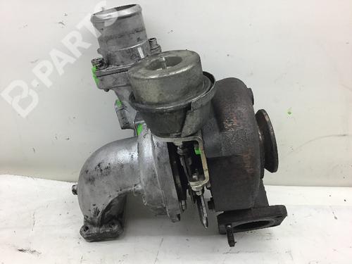 ALFA ROMEO: 55204598 Turbo 159 Sportwagon (939_) 2.4 JTDM (939BXD1B, 939BXD12) (200 hp) [2006-2011] 939 A3.000 6714351