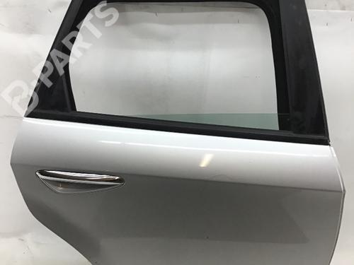 Porte arrière droite 159 Sportwagon (939_) 2.4 JTDM (939BXD1B, 939BXD12) (200 hp) [2006-2011] 939 A3.000 6702909