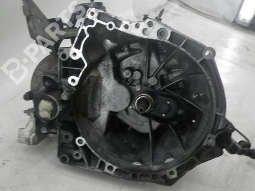 CITROEN: 20DM62 Manuell girkasse XSARA PICASSO (N68) 1.6 HDi (109 hp) [2004-2011]  4965610