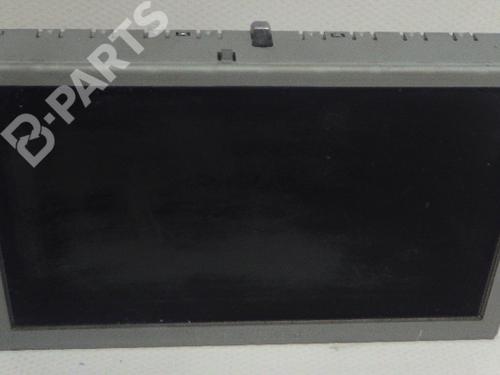 AUDI: 4F0919603B Display Monitor Q7 (4LB) 3.0 TDI quattro (233 hp) [2006-2008] BUG 4948477
